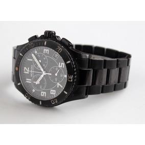Reloj Movado 84r51890a Caballero Ceramica Negra