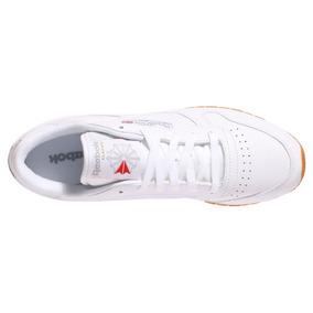 Tenis Reebok Classic Leather Jr
