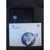 Volkswagen Gol Manual Del Propietario