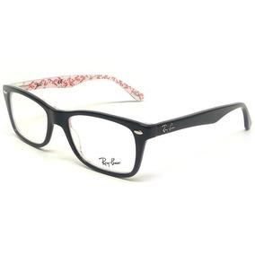 755fdc6d77caf Oculos Grau Tamanho 56 Ray Ban - Óculos no Mercado Livre Brasil