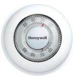 Honeywell Ct87k El Termostato Manual Roundheat Solamente