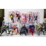 Mc Donal´s Liga De La Justicia Super Hero Gir Justice League