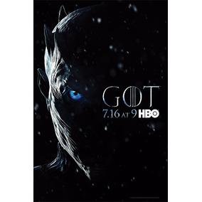 Game Of Thrones Todas 1 2 3 4 5 6 7 Temporadas Completas