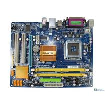 Mother 775 Ddr2 Pciexpress Sata + Micro Dual Core