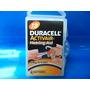 Bateria Para Aparelho De Audição 13 Com 4 Original Duracell
