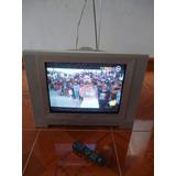 Televisor Lg 21 Pulgadas Modelo Rp 21fe65
