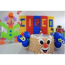 Tela Mágica, Pds, Painel De Balões, Promoção 8 Kits !!!