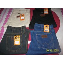 Pantalon(jeans) Wrangler Original, Clásico, Cowboy. Talla 34