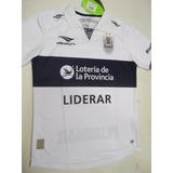 Camiseta Gimnasia De La Plata Penalty Titular