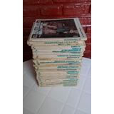 Libros La Historia Popular. Colección. 1970.
