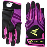 Guantines Easton Hypers Hyperskin Para Mujer Talla L Nuevos