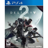 Destiny 2 Ps4 Digital Juga Con Tu Usuario * Egames