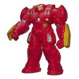 Armadura Iron Man Hasbro