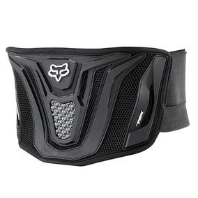 Faja Lumbar Fox Black Belt Motocross Enduro Atv Rider-pro ß