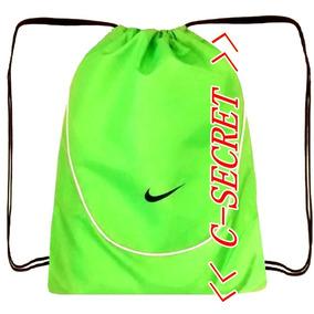 Mochila Saco De Esporte Academia Passeio Modelo Nike Unissex