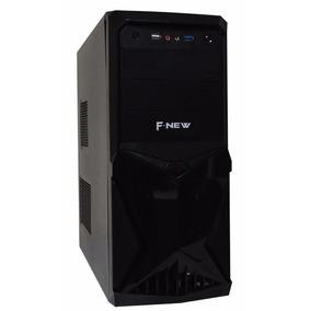 Pc Gamer Barato Intel 4gb + Brinde Promoção Black Friday