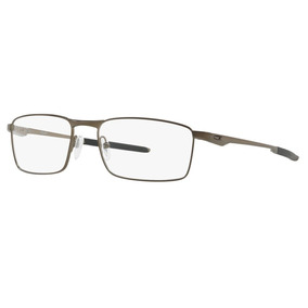 Oculos De Grau Oakley Whisker 3107 02 55 - Óculos no Mercado Livre ... a28fa4bc45