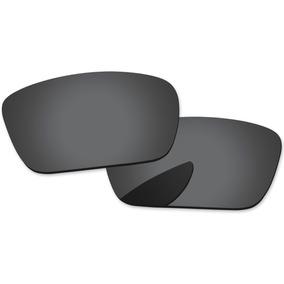 Oakley Spike Titanium Preto Fosco - Óculos De Sol no Mercado Livre ... 3ec44599d9