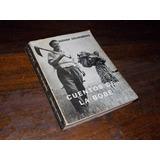 Raul Navarro Poesia Moderna Del Brasil Firmado 1956