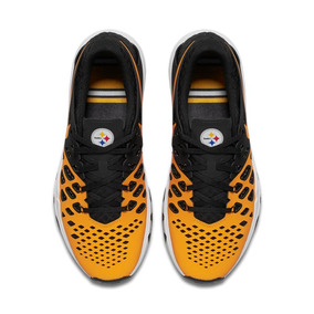 Nike Steelers Pittsburgh Tenis Nuevos Y Originales