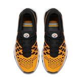 Nike Steelers Pittsburgh Tenis Nuevos Y Originales