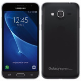 Samsung Galaxy Express Prime J3 16gb Snapdragon Nuevo +funda