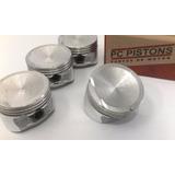 Pistones/anillos Chevrolet Luv D-max 3.5l V6