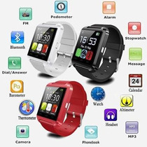 Smart Whatch U8 Compatible Android.! Oferta