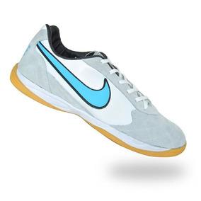 Tenis Nike Futsal Couro Futebol Salão Promoção Frete Gratis.