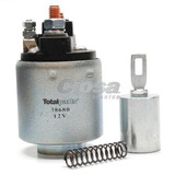 Solenoide De Marcha Bosch Chrysler Shadow, Spirit 66-9164