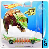Carritos Hotwheel Mutant Machines