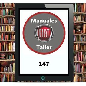 Manual De Taller De Fiat 147