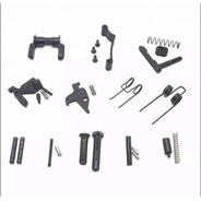 Lower Parts Kit Partes Receiver Sin Gatillo Ar 15 M4 Ambi