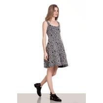 Vestido Alexia Corto Estancias Chiripa