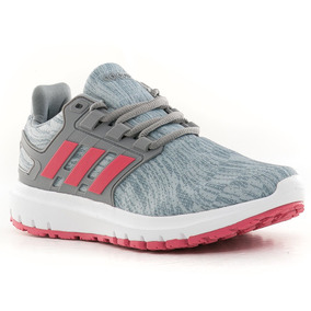 Zapatillas Energy Cloud 2.0 Gris/rojo adidas