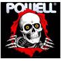 Adesivo - Powell Peralta - Bones