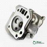 Cabeçote P/ Motor 4 Tempos 6.5 Branco Buffalo Murrah Toyama