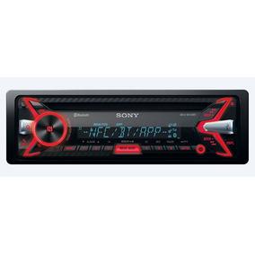 Auto Estereo Sony Mex-n5100bt Cd Mp3 Usb Bluetooth Msi
