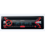 Auto Estereo Sony Mex-n5100bt Cd Mp3 Usb Bluetooth Msi