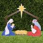 Adorno De Navidad Nacimiento
