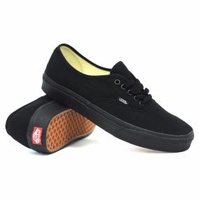 Zapatillas Vans Authentic Originales! Stock! Envios!