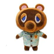 Peluche Animal Crossing - Tom Nook