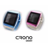 Reloj Smartwatch Celular Ledstar Con Chip Sms Llamadas Mp3