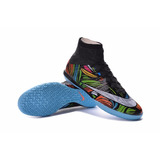 Zapatillas Nike Mercurial Ic, Futsal