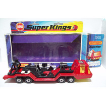 Matchbox Super Kings Transporter