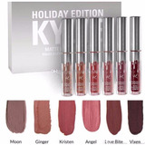 Labiales Kylie Jenner Holiday Edition