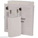 Cargador Apple Original Iphone, Ipad, Ipod, Usb Pared