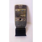 Nokia E72 Novo Desbloqueado Anatel Original Assesórios