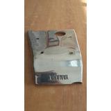 Plancha Protectora Del Carter Yamaha Dt Original