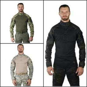 Fardas Militares Camufladas Paintball Airsoft Várias Cores